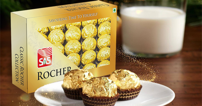 Buy Best Chocolate Gift Boxes Online in Telangana